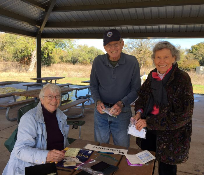 Photos from Yarrabee Bend Walk on Nov 9th