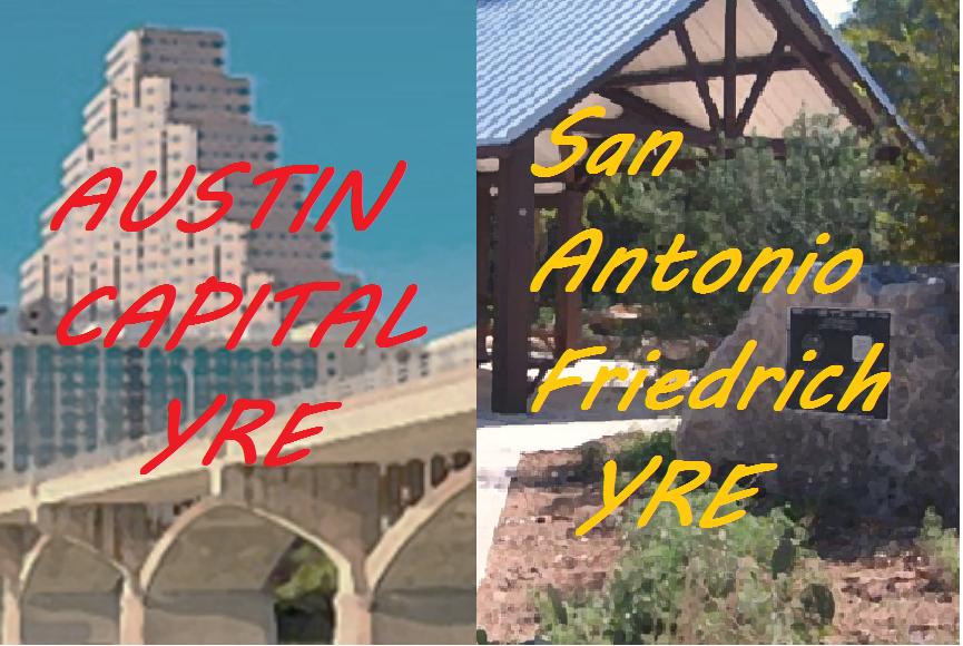 Walk in Austin or San Antonio on Jan 4th